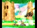 【BY CJ】 まさし(フォックス) vs Ken(マルス)