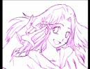 【手描き王国心】Ⅳで/ソ/ウ/ル/イ/ー/タ/ー/新EDパロ【未完成】 thumbnail
