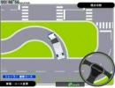 2D自動車シミュレーター