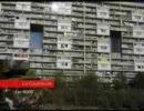 【フランス】低所得者向け高層住宅の写真 thumbnail