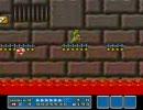 【再投稿】マリオ3 カエルスーツでワールド8に挑戦 thumbnail