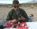 銃の分解整備