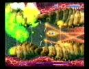 グラディウスV ガチでプレイ Type4 4面 by よ~
