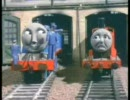 きかんしゃトーマス 第10話「ジェームスのうれしいひ」