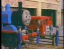きかんしゃトーマス 第14話「トーマスとバーティーのきょうそう」
