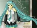 【初音ミク】(TMNETWORK)GetWild -nekomimix-【アレンジ】 thumbnail