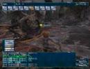 FF11 タルタルでドラゴン戦