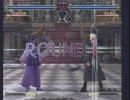Fate/Unlimited codes アサシンVS6戦目