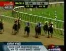 競馬 A Horse called ARRRR Wins !