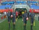 【2008北京五輪サッカー】ブラジル対ベルギーまとめ