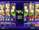 KOF2003 SCRATCH GAMERSの対戦動画 その1