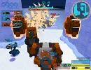 CosmicBreak(コズミックブレイク) オープンβユニオン戦 WIZvsDOS part3 thumbnail