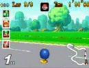 マリオカートアドバンスボムに自動運転でグランプリに出場させてみた2