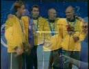 男子4x100m 自由形リレー 2000シドニー五輪