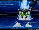 【MUGEN】主人公連合vsボス連合対抗多人数チームトーナメントPart.1(修正版)