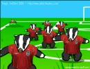 サッカーとイングランドの歌