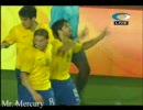 【2008北京五輪サッカー】中国 対ブラジル再まとめ【油金実況】