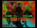 [北米版DDR] BOOM BOOM DOLLAR (K.O.G G3 MIX) (DP/HEAVY)