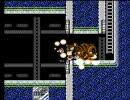 ロックマン3 ダブルチーム タップマン(Rockman Double Team 3 Top Man)