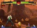 大番長 BIGBANGBEATver1.01 対人戦 生贄(無頼&アギト)vsRUI(ハニー)