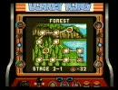スーパーゲームボーイ版ドンキーコング実況プレイ動画#2