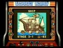 スーパーゲームボーイ版ドンキーコング実況プレイ動画#3