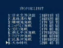 提督の決断(SFC) シナリオ9「大和特攻」 Part.1