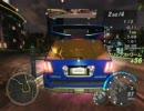 Need for speed UG2 EA TRAX メドレー