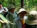 まなびっと2007体験講座(函館市生涯学習講座)第1回函館山登山