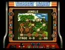 スーパーゲームボーイ版ドンキーコング実況プレイ動画#4B