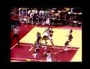 身長168cmのバスケ選手のダンク thumbnail