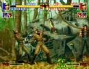 【KOF'94】THE KING OF FIGHTERS'94 ハイデルン 謎の威力の必殺技