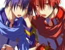 【KAITO】アイアイ傘 歌ってもらった【AKAITO】 thumbnail