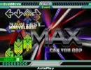 stepmania - ΔMAX (激)