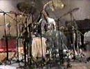 Sean Reinert Studio Drumming