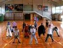 【北海道ダンスオフ3】ぶっちぎりにしてあげる&ジョジョラジオ体操 thumbnail