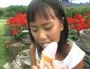 天使の絵日記 弾ける夏の陽 松原美樹 9才...01