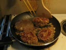 件のハンバーグを作ってみた。 thumbnail