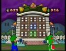マリオパーティ3 ミニゲームを普通にプレイ デュエル part1