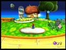 SMGで遊ぶ Action024:エッグプラネット「タマゴ星団の ルイージ」