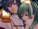第69位:【初音ミクKAITO】サンドリヨン(Cendrillon)【オリジナル曲】 thumbnail