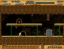 MSX版 グーニーズ リメイク