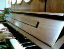 【ピアノ】ポケモンの戦闘曲とかメドレーにして弾いてみた