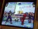 KOF2002対戦動画 冠軍戰-李宗家vs莊勝全(確定地雷震/MAX2使用)