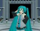 【MikuMikuDance】「本家バラライカonステージ」をミク歌で【初音ミク】 thumbnail