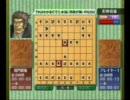 最強銀星将棋に2枚落ちでやってみた その6