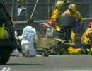 F1 クビサの事故