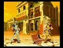 ジョジョの奇妙な冒険 ホル・ホースVSホル&ボイ(アレッシーモード)