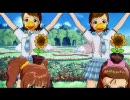 【ネタ☆MAD】アイドルマスター ロリカルテット「鳥鳥花花」