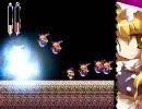 MegaMari ローリングスラッシュのみで全ステージクリアに挑戦 Part 7.7 後編